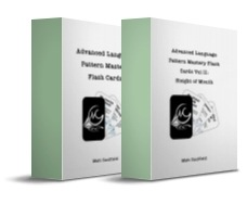 Advanced Language Mastery Volume I and II
