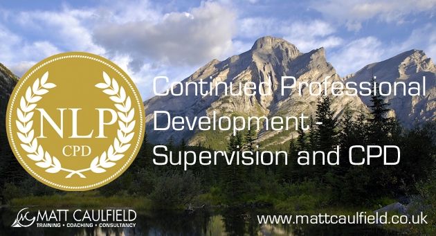 NLP CPD Page