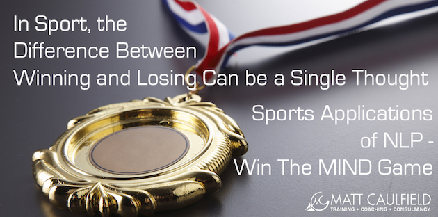 Sports Applications of NLP
