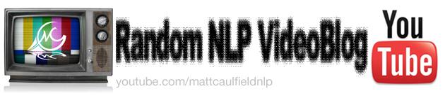 Random NLP Video Blog