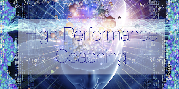 High Performance Coaching