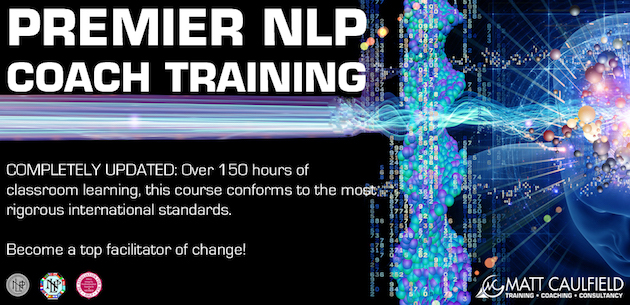 Premier NLP Coaching Package
