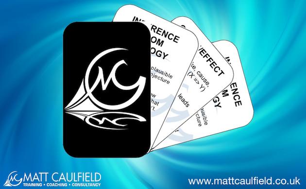 Advanced Language Pattern Mastery Flashcards