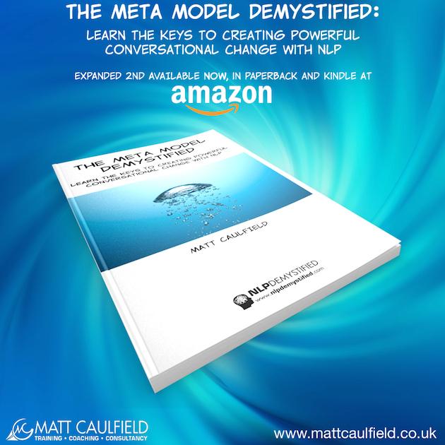 Meta Model Demystified