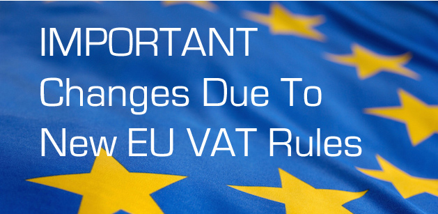 New EU VAT Rules Are Stupid